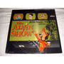 Lp The Alvin Show 1st Press 1961 Chipmunks Esquilos