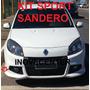 Kit Sport Renault Sandero 2012 2013 2014 Sem Aerofolio Saia