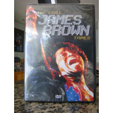 James Brown - The Lost Tapes Dvd