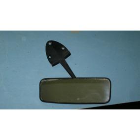 Espelho Interno De Fusca Original Polimatic
