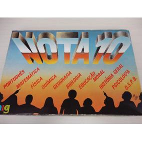 Antigo Jogo Nota 10 Da Nig Completo ! ! !