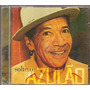 Cd - Original Solte O Azulão