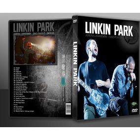 Linkin Park Live At Sao Paulo - Arena Anhembi -frete Grátis!