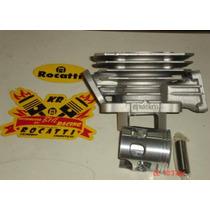 Kit Cilindro Rocasil Para Rd 135cc!!