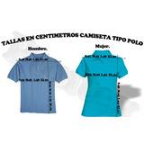 Camisetas Tipo Polo Okey