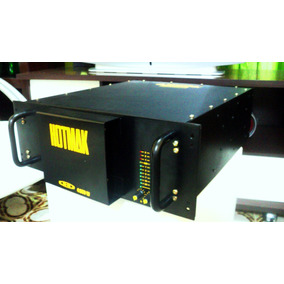 Amplificador De Potencia 4800w Linda!!!