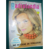 Radiolandia 2226 Villafañe Sandro Molly Carlitos Bala Stivel