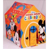 Casita Mickey Mouse Carpa Pvc Juguetería El Pehuén