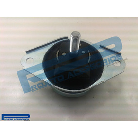 Coxim Hidráulico Traseiro Motor Escort Zetec 1.8 16v 97/02