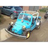 Mini Arenero Citroen 3cv