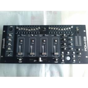 Mixer Gemini Pdm-03 Sample (pequeno Detalhe Leia O Anuncio )