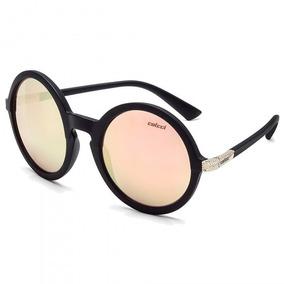 989e53fa28324 Oculos De Sol Feminino Marrom Colcci - Óculos no Mercado Livre Brasil