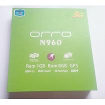 Tablet Orro 7 Polegad A960 Mtk8312 Dual Chip 8gb 3g 1gb Ram