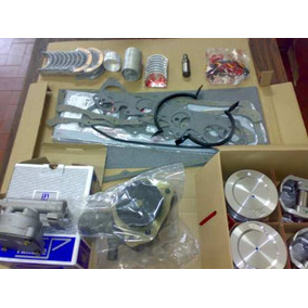 Kit Peças Importado P/ Motor Do Ford Maverick Ohc 2.3 8v Gas