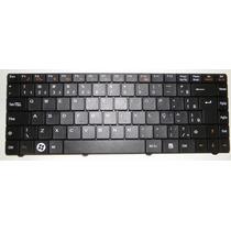 Ts14- Teclado Original Semp Toshiba Is 1412- Mp 07g38pa 3606