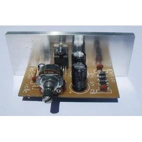 Kit Amplificador Tda2030