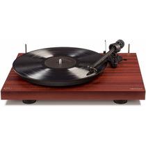 Vitrola Toca Disco Crosley C10a-ma Placa Giratória