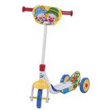 Patinete Patati Patatá Brinquedo Infantil Multibrink