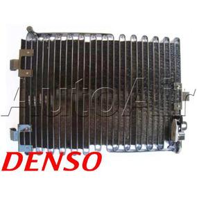 Condensador Gol G2- G3 E G4 Denso Novo Original