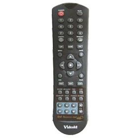 Controle Remoto Videoke Raf 7000/7500 Novo E Original!!