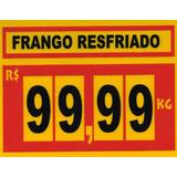 Placa Para Preços Açougue E Supermercaods