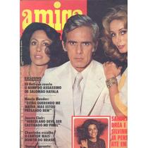 Amiga N° 417 - 17.05.78 - Regina Duarte / Sandra Brea /