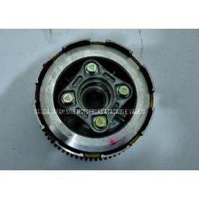 Embreagem Completo Dafra Speed 150 Campana Plator Cubo Disc
