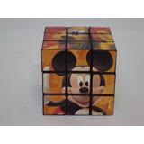 Cubo Magico De Personagens