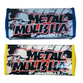Almofada Metal Mulisha Guidão Fat Bar Pro Taper