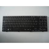T222 - Teclado Notebook Lg A510