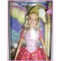 Barbie Doll Princess Genevieve - Nova! - Mattel