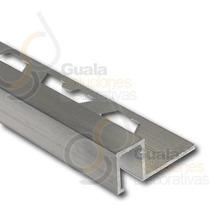 Aluminio Cantonera Quadra 3469 Ceramicas Pisos Porcelanatos
