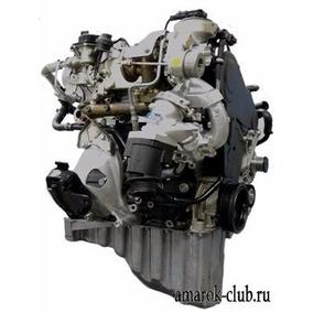 Motor Amarok 2.0 Diesel Bi Turbo 180 Cv Semi Novo C/ Nota