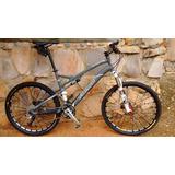 Bicicleta Specialized Epic 26 Tamanho Grande