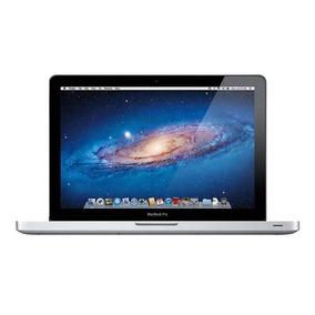 Apple Macbook Pro Md101 13pol I5 2.5ghz 4gb 500gb Envio 24h