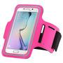 Brazalete Deportivo Iphone 6 4.7 Sport Armband Rosado