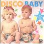 Melindrosas Compacto De Vinil Disco Baby Som De Discoteca