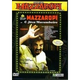 Dvd Mazzaropi - O Jeca Macumbeiro