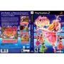 Barbie E As 12 Princesas - Playstation 2 - Paty Games