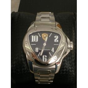 Relógio Lamborghini Tonino Unissex Original