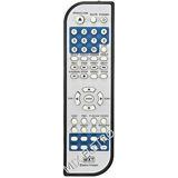 Controle Remoto Para Dvd Player Eletrovision Ev-300 407 597