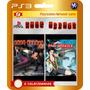 Fear Effect 1+2 (código Ps3) - 2 Jogos Pelo Preço De Um!!!