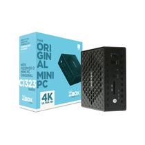 Micro Intel Nuc Quadcore N3150,4gb,h500gb Zotac Zbox Ci323