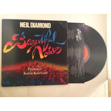 Lp Vinilo Neil Diamond Beautiful Noise