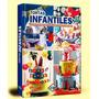 Tortas Infantiles -cumpleaños ,baby Showers- Libro