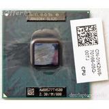 Procesador Intel T4500 2,3 Ghz Socket Pga478mn ( Morado )
