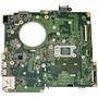 Hp Laptop 15-f Motherboard, Tarjeta Madre Con Cpu Intel Cel