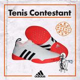 Tenis Taekwondo adidas Contestand
