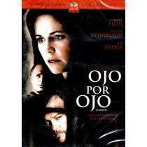 Dvd Ojo Por Ojo (eye For An Eye) 1996 - John Schlesinger