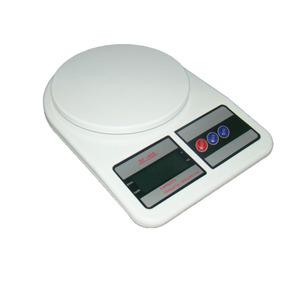 Balança Digital De Cozinha Alta Precisão 1gr À 10kg Com Tara